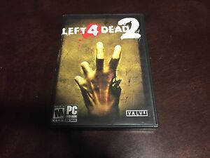 Left for Dead 2 PC Game