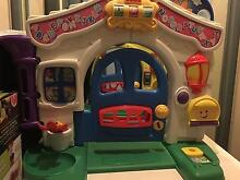 Fisher price learning home and kitchen Melbourne CBD Melbourne City Preview