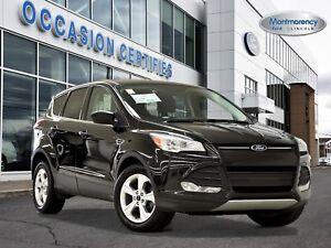 2015 Ford Escape SE AW Plan entretien