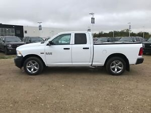 2016 Ram 1500 Outdoorsman - Air Conditioning, Power Accessories