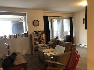 Appartement style condo 4/1 BELOEIL