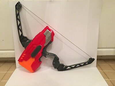 Nerf N-Strike Mega THUNDERBOW. No Darts.