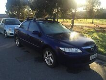 Mazda 6 2005 Seaford Meadows Morphett Vale Area Preview