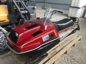 Yamaha Enticer | Find Snowmobiles Near Me in in Ontario from