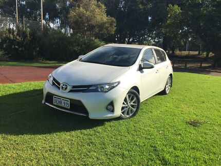 2013 TOYOTA COROLLA ASCENT SPORTS AUTO HATCH $9590 ( LOOK!! )
