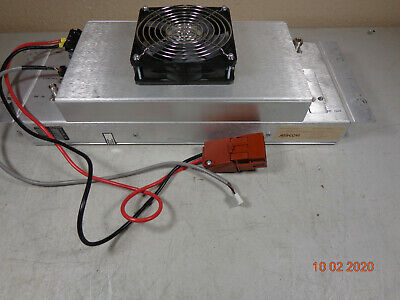 Ma-com Harris Celwave Mastr Iii Vhf 110w Power Amp 136-154 Mhz Ea101292v11 B