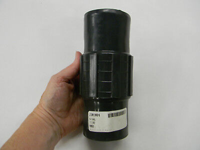 New Ocal Cp200 2 Inch Coupling Pvc Coated  F7