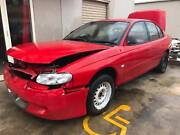 VT CLUBSPORT HSV ROLLING SHELL ONLY RED Morisset Lake Macquarie Area Preview