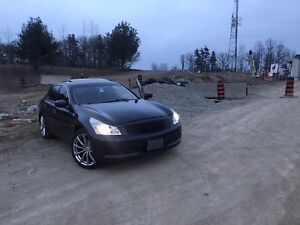 2009 G37x Sport Cleanest one on the market
