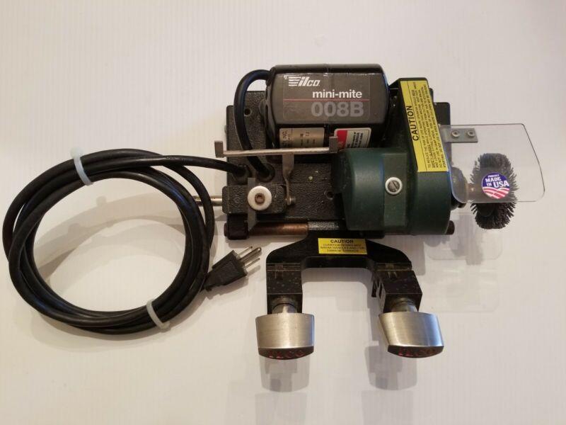 Ilco Mini-Mite 008B Key Cutting Machine