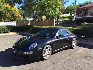 2006 Porsche 911 Convertible Grange Brisbane North West Preview