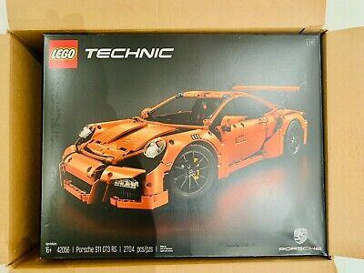 LEGO Technic Porsche 911 GT3 RS New Sealed 42056/42083/42115