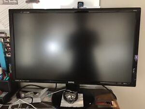 BENQ GW2760 FLICKER FREE LED MONITOR Wembley Downs Stirling Area Preview