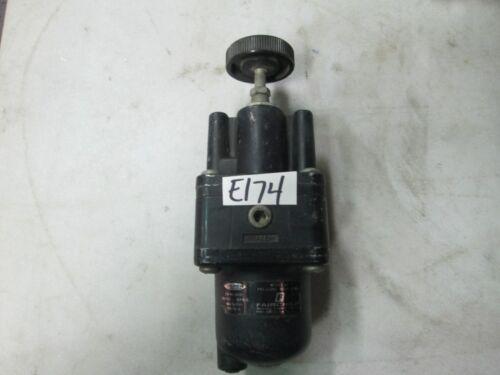 "Fairchild Pressure Regulator Mod: 65 Cat# 65332 Output: 1/2-30PSI 1/4"" FNPT(New)"