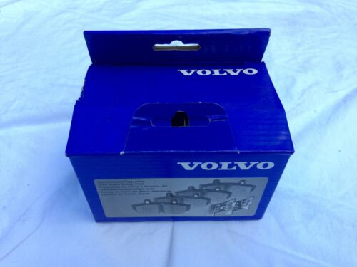 Genuine New Volvo 700 Front Brake Pads 31261181