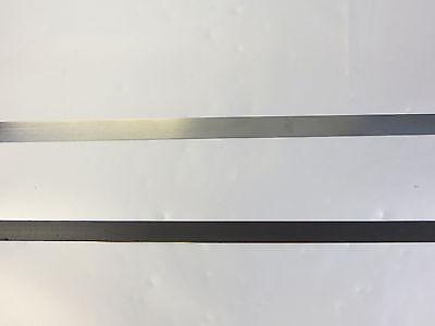 Magnetband 1 mm Polteilung  länge 250 mm  Genauigkeit +/- 4µm   Neu !!!