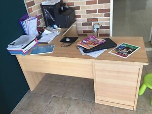 Study/ office desk for free Greenacre Bankstown Area Preview
