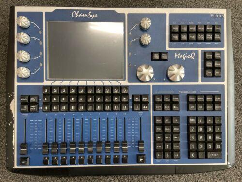 ChamSys MagicQ MQ40 Compact Lighting Control Console