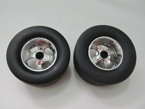 FITS COX TRIKE REPLACEMENT TIRES ONE PAIR (2) PERFECT NEW CHOPPER HIGH QUALITY !