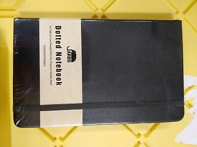 Jarbo Dotted Notebook