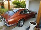 '76 260z 2-Seater Dunbogan Port Macquarie City image 2