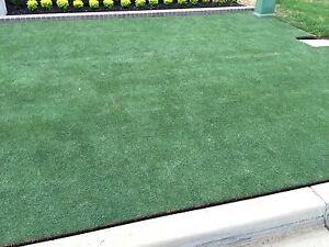 New build house landscaping Denham Court Campbelltown Area Preview