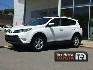 TOYOTA RAV4 2013 - XLE - FWD - MAGS - A/C
