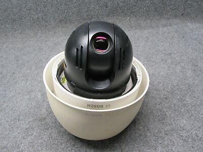 Bosch Vg4-524-ecs0r Pendant Outdoor Dome Security Camera No Acrylic Tested