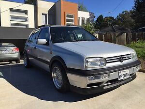 VW Golf VR6 Donvale Manningham Area Preview