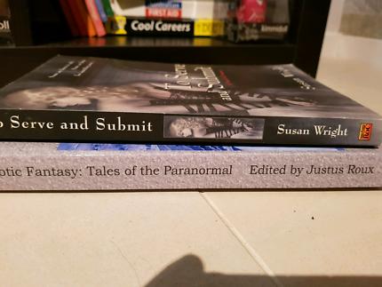 Erotic Fiction Book bundle