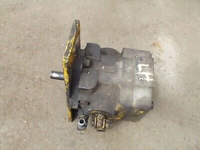 Case 1816 B 1816 1816c Left Hand Hydraulic Pump