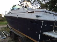 Sea ray 28 foot make an offer Frenchs Forest Warringah Area Preview