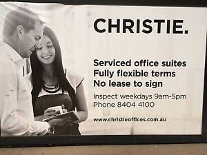 Serviced Offices - Virtual Offices - Space from 10sqm - 300sqm North Sydney North Sydney Area Preview