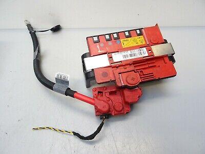 BMW E70 X5 2007-2010 Pre Lci Battery Positive Power Blow Off Cable 9115449 #085B