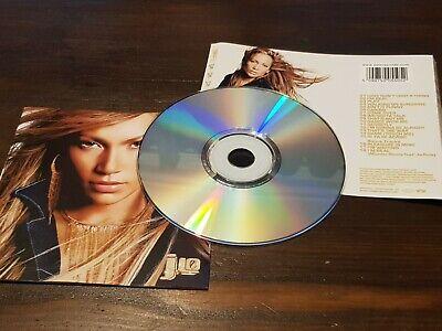CD Album Jennifer Lopez J.Lo (Postage Save)