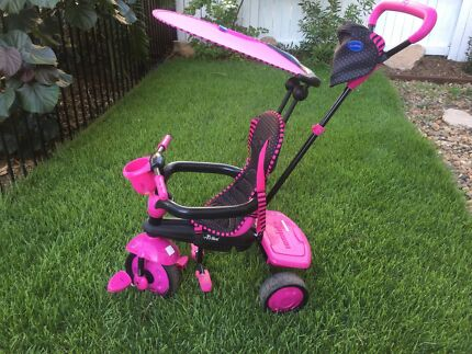 Smartrike good condition