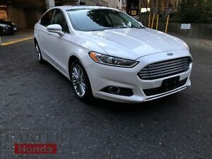 2014 Ford Fusion SE + MANAGERS SPECIAL