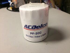 Oil Filter PF-20C