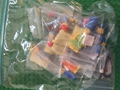 LEGO- COLLECTABLE MINIFIGURES- SIMPSONS- SERIES 1 & 2- CMF- YOU CHOOSE FROM LIST