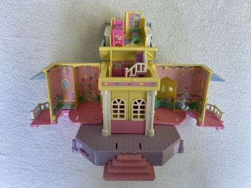 14 Polly Pockets Original Bluebird 49 Pollys And Various Accessories - $650.00