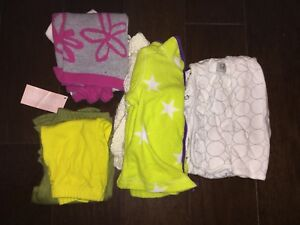 Baby girl fall clothes  3-6m