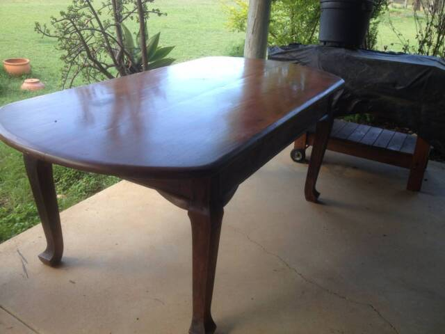 Large Edwardian Dining Table Dining Tables Gumtree  : 58 from www.gumtree.com.au size 640 x 480 jpeg 30kB