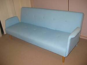 3 seater sofa, can be transfered to the bed Hornsby Hornsby Area Preview