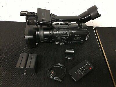 Videocamera Sony HVR-Z1J
