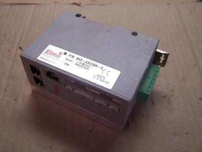 Elmo Motion Control Bas-3230t-2 N Tested Good