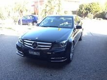 2011 Mercedes Benz C250 CDI blueEFFICIENCY Avantgarde Taylors Lakes Brimbank Area Preview