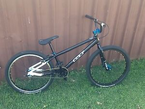 """GT BMX Bike 24"""" Pro Series Woodberry Maitland Area Preview"""