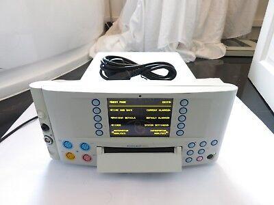Huntleigh Sonicaid Fm830 Encore Fetal Monitor Maternal Ecg Fetus Monitoring Toco
