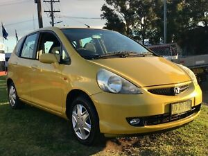2005 Honda Jazz Vibe 4 Cyl Auto Hatch Back Immaculate  Leumeah Campbelltown Area Preview