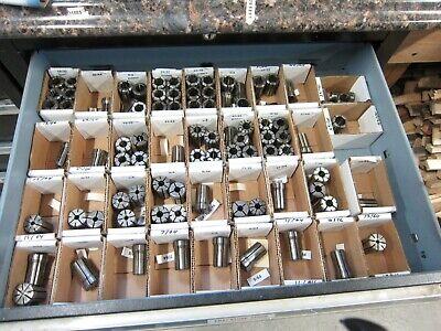 Hardinge Erickson Da180 Series Double Angle Collest - Used